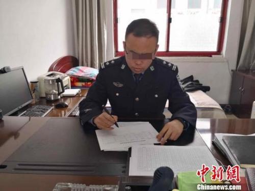 警龄20年的刑侦队长 曾历时2个月跨省抓捕19名毒贩