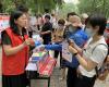 """郑州禁毒宣传进社区  筑牢居民""""防毒""""墙"""